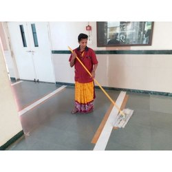 Institutional Housekeeping Service