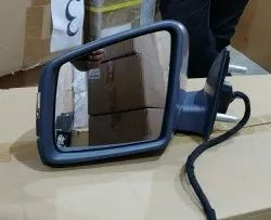 Mersades C Class Side Mirror, For Car, Size: Standerd