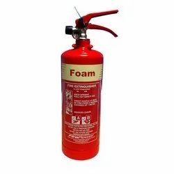 Saclon Fire Extinguisher
