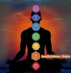 Swadhisthana Chakra Healing Services