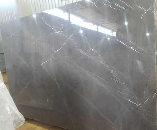 GSL Polished Marble Slab, Thickness: 15-20 mm