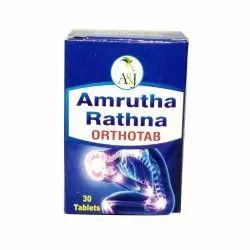 Amrutha Rathna Orthotab