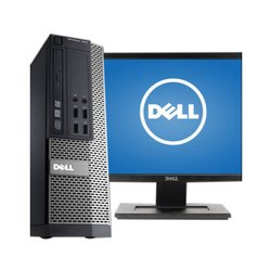 Dell OptiPlex AIO 7450 N2907450AIOIN8 i5-7500