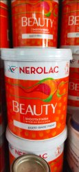 Nerolac Beauty Smooth Finish Paint
