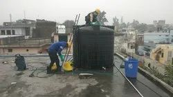 Water Storage Tank Cleaning Services