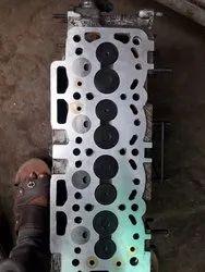 Cylinder Head Repairing Service