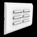 Press Fit 6 Window LED Foot Light
