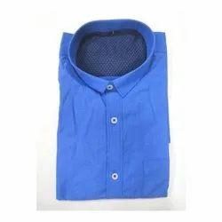 Punit Polyfab Cotton Casual Linen Shirts
