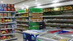 Departmental Store Rack Tiruvannamalai