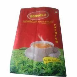 Organic Masala Borsola Premium Tea, 10 %, Grade: A-grade