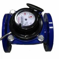 Mechanical Flow Meter Calibration Service