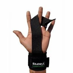 Star-X Black Protective Wrist Band, Packaging Type: Packet