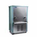 SDLX 80120B Blue Star SS Water Cooler