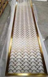Stainless Steel Designer Screen