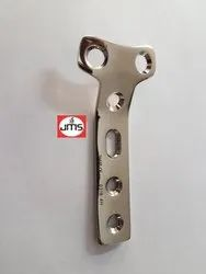 T - Buttress Plate 4.5mm Orthopedic Implant