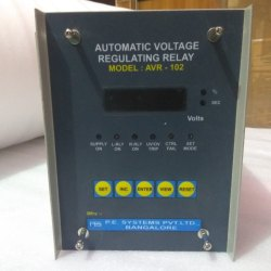 AVR-102 Automatic Voltage Regulating