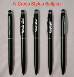 N Cross Stylus Ball Pen