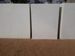 Makrana White Marble Tile's
