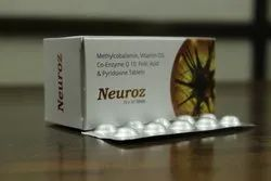 Neuroz Tablet