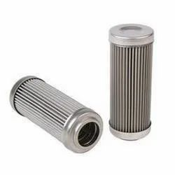SS Wire Mesh Filter