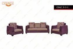 CIAZ 3 1 1 Sofa Set