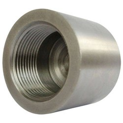 Mild Steel Threadolet