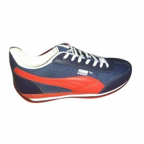 Puma Speeder Running Sports Shoes, Puma