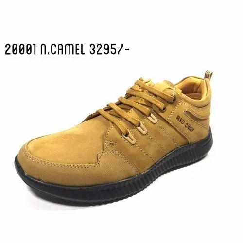 Casual Wear Mens Red Chief Casual Shoes