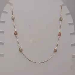 Savya Italian Gold Chain Rs 70032 Piece M S N K Chains Private Limited Id 21159888088