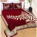 Embroidery Bedsheets
