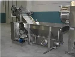 2 HP Potato Washing Machine