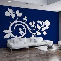 PVC Self Adhesive Wallpaper