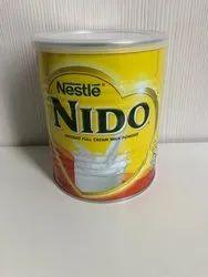 Nestle Nido Milk Powder Red/White Cap