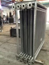 Heat Exchanger for Food Processing Industry