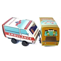 Toy Truck Promotional Toys