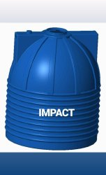 Impact Underground Tank
