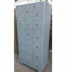 18 Drawer Staff Locker