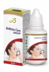 Asthma Care Drop