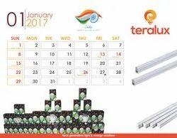 4-15 Days Calendar Designing Service
