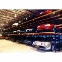Automobile Storage Rack