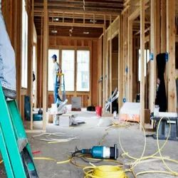 Electrical - House Wiring Works