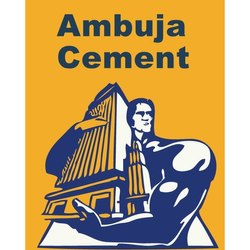 OPC (Ordinary Portland Cement) 50 Kg Ambuja Cements, Packaging Type: HDPE Sack Bag, Cement Grade: Grade 53