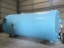Chemical Tank FRP Linings Services