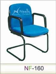 MS Leg Blue Conference Chair