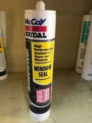 Mccoy Window Seal Acrylic Sealant, 270 Ml, Cartridge