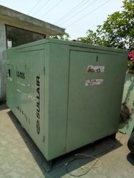 Sullair Lubricated Screw Air Compressor 2nds