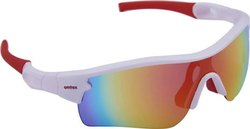 Male Omtex Galaxy Plus Red Cricket Sunglasses