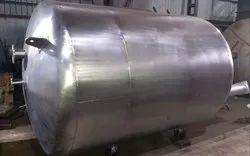 Chemical Storage Tank