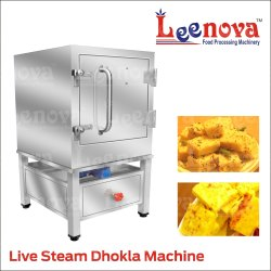 Leenova Steam Dhokla and Idli Machine