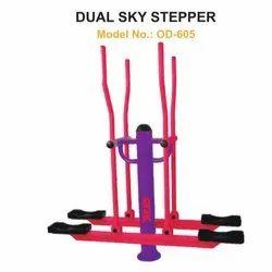 OD 605 Dual Sky Stepper